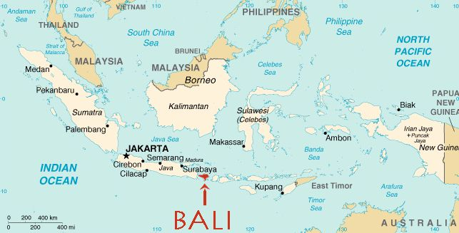 All about bali indonesia bali indonesia map gumiabroncs Images