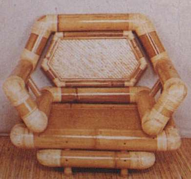 Lovely Price $107.49 USD, Bamboo Furniture From Bali Indonesia By Art Export