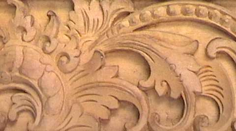 RELIEF CARVING PATTERNS1